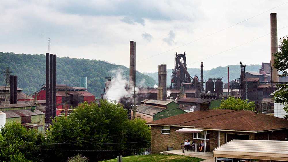 After Decline Of Steel And Coal Ohio Fears Health Care Jobs Are Next