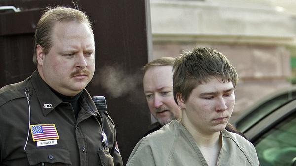 Brendan Dassey Of 'Making A Murderer' Wins Federal Appeals Court Case