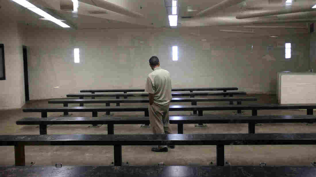 Supreme Court Will Re-Hear Immigrant Indefinite Detention Case – NPR