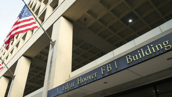 Real Estate Firm With Ties To Trump May Build The New FBI Headquarters