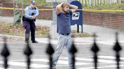 'Pizzagate' Gunman Sentenced To 4 Years In Prison