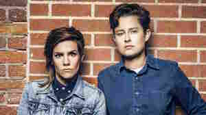 Talking Wife Life With Cameron Esposito and Rhea Butcher (Encore)