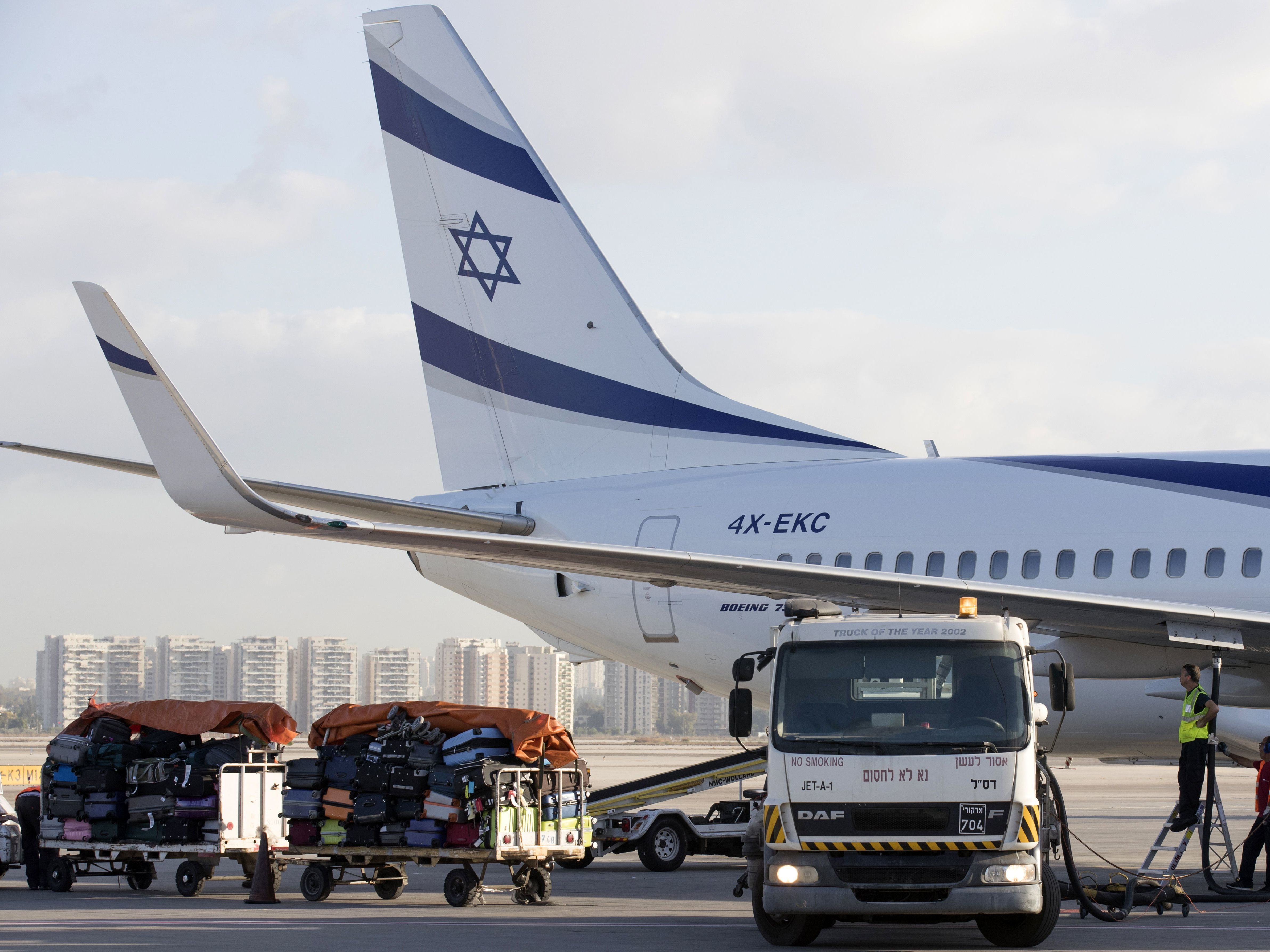 Court orders Israeli airline to cancel gender bias policy