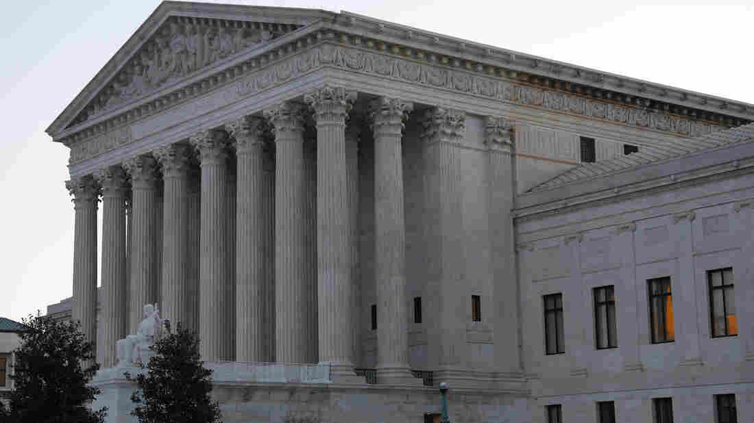 Supreme Court Carves Out White-Lie Exception for Immigrants