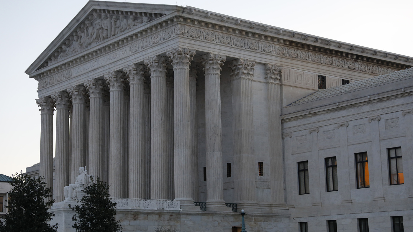 Supreme Court Overturns Lower Court On Grounds For Stripping U.S. Citizenship