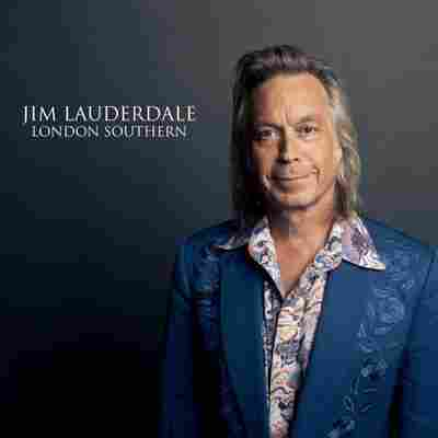 First Listen: Jim Lauderdale, 'London Southern'