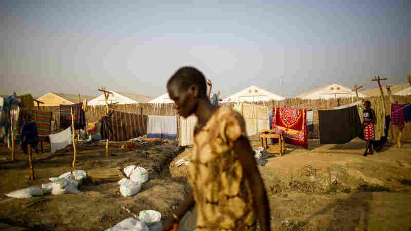 Humanitarian Aid Is 'Broken,' Says Former U.N. Official