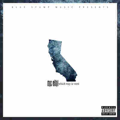 First Listen: MC Eiht, 'Which Way Iz West'