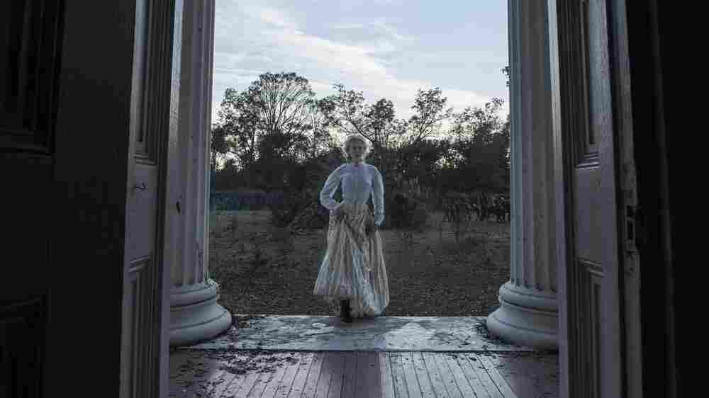 With The Swoony Pleasures Of 'The Beguiled,' Sofia Coppola Shows Us Something New