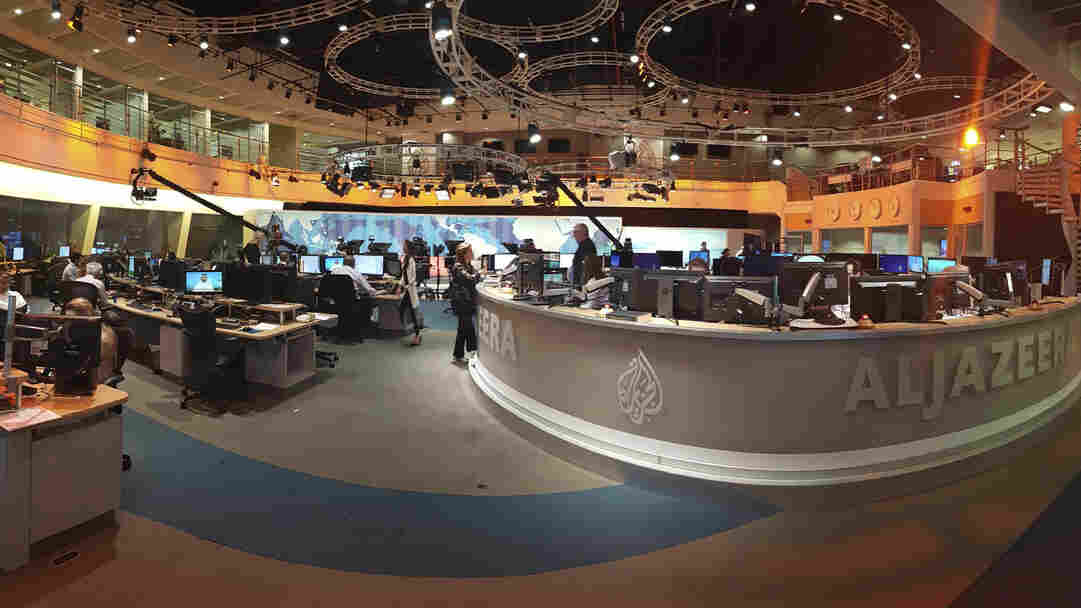 Neighboring Arab Nations Slap Qatar With 13-Point List Of Demands – NPR