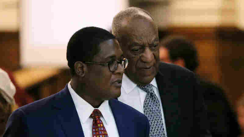 Bill Cosby Is Planning Town Halls About Sexual Assault And The Law, Spokesman Says