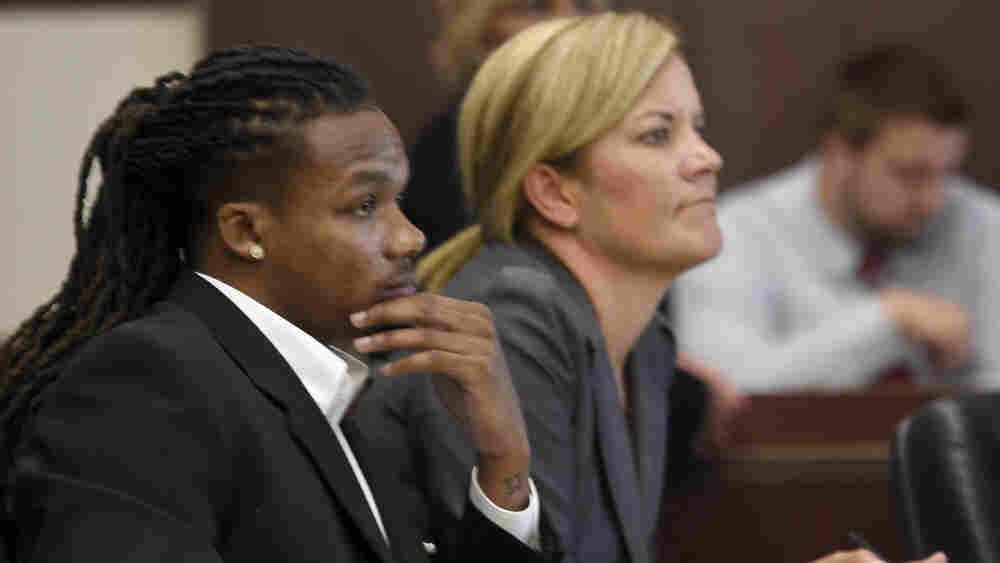 Third Former Vanderbilt Football Player Found Guilty In Rape Of Unconscious Student