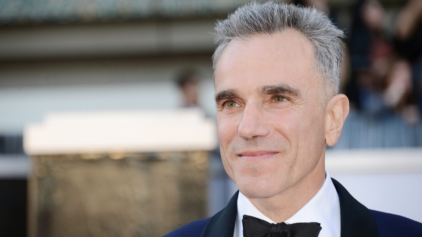 Imagining Daniel Day-Lewis In A Life Without Acting