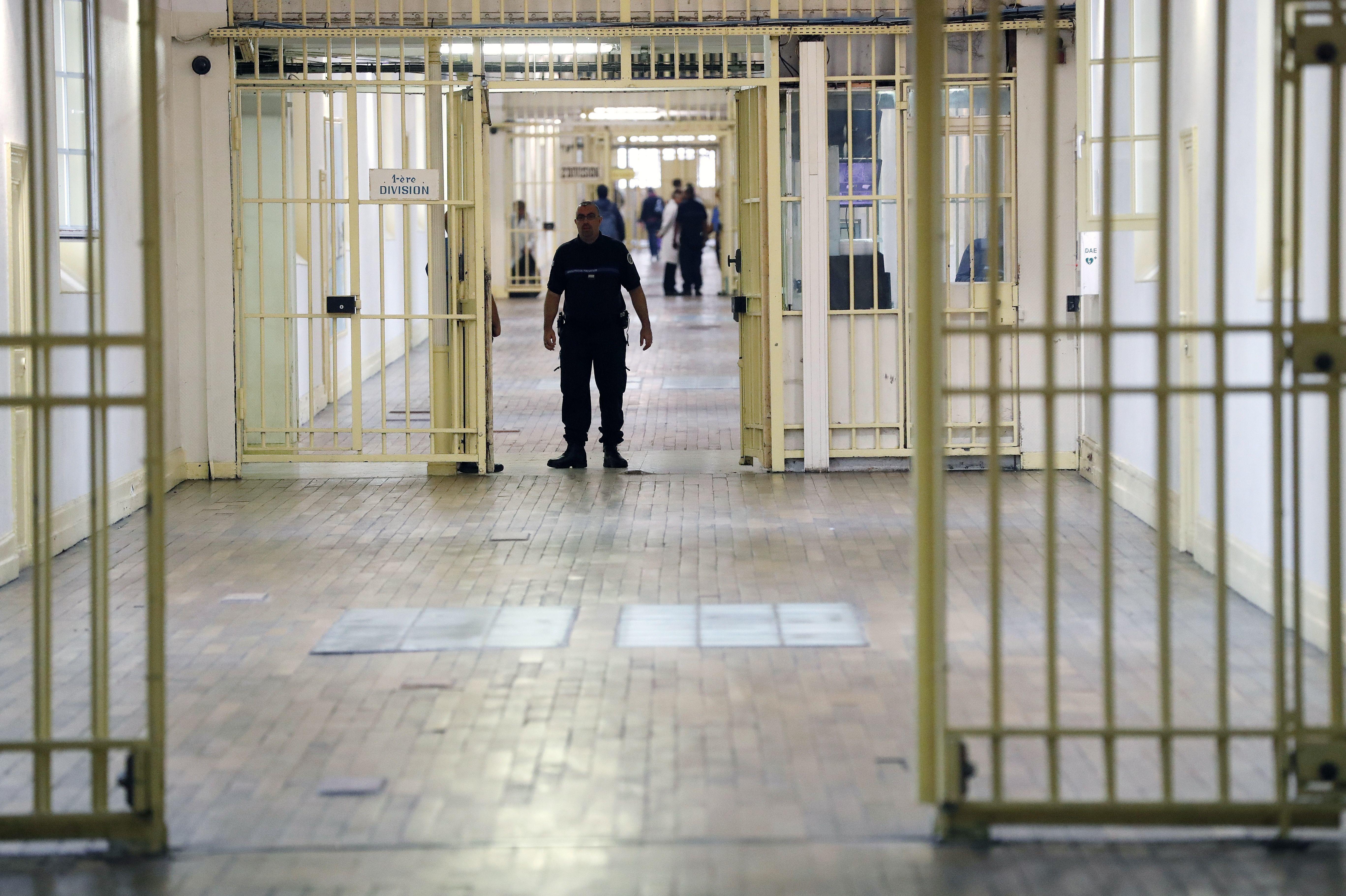 Inside French Prisons, A Struggle To Combat Radicalization