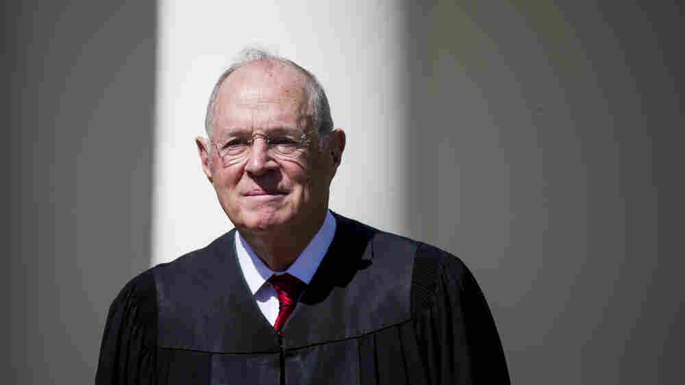 Supreme Court To Lose Its Swing Voter: Justice Anthony Kennedy To Retire