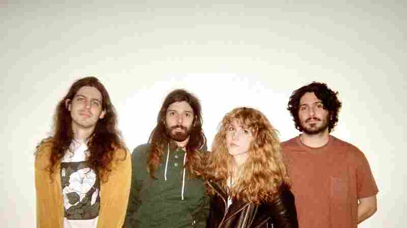 Widowspeak Announces A New Album, Kicks It Off With 'Dog'
