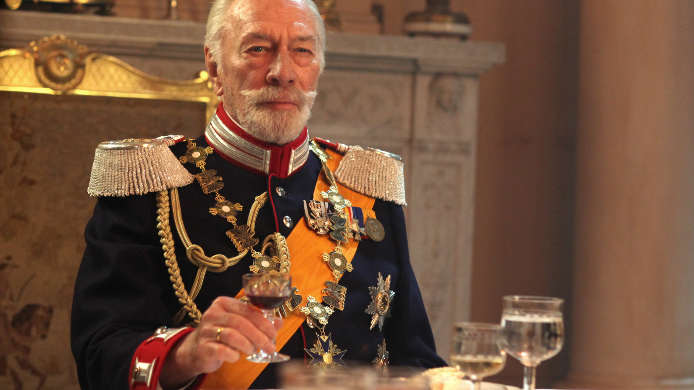 Unconscious Prejudice Meets Real-World Horror In 'The Exception'