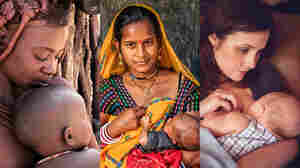 Secrets Of Breast-Feeding From Global Moms In The Know