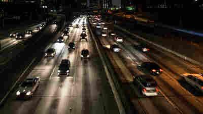 Virginia Teenager's Death Puts Spotlight On Road Rage