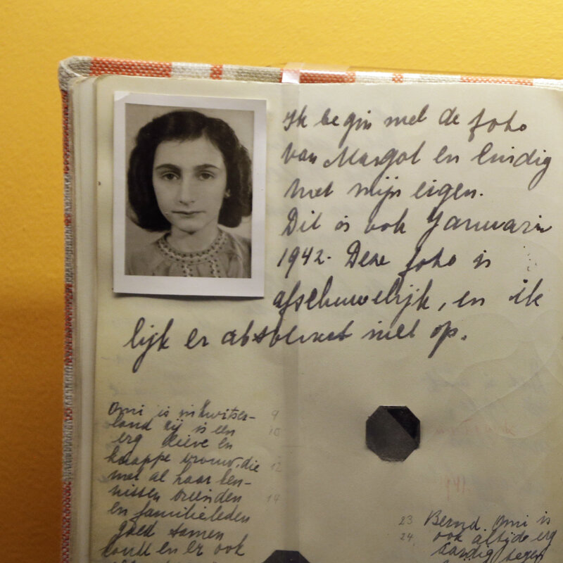 Renia Spiegel Was Killed In The Holocaust Renia S Diary Lives On Npr