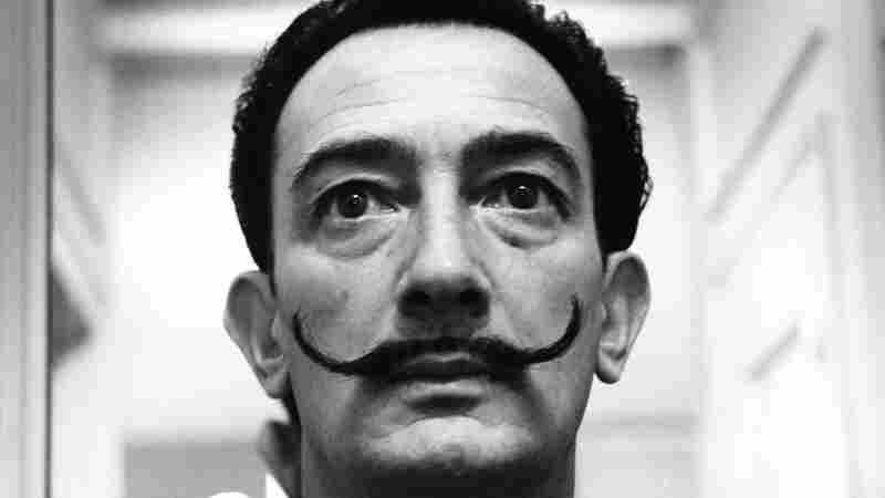 Salvador Dalí's Body Ordered Exhumed In Paternity Suit