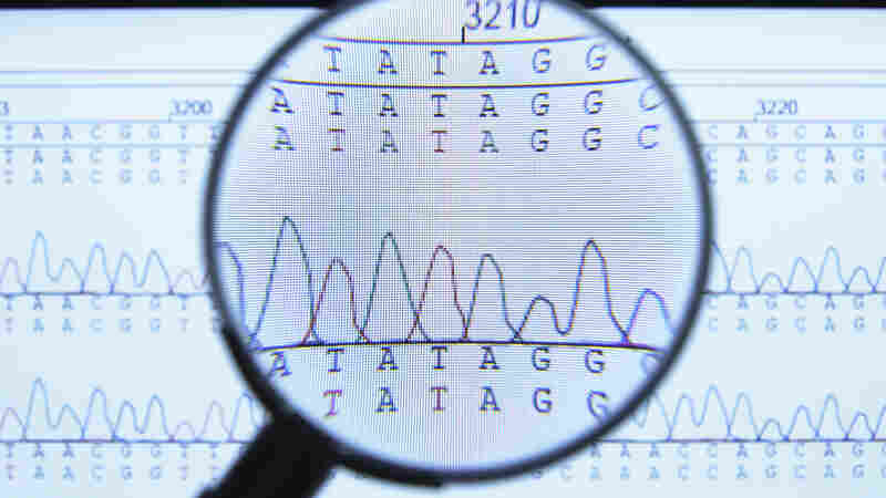 Routine DNA Sequencing May Be Helpful And Not As Scary As Feared