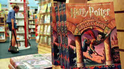 On Harry Potter's 20th Anniversary, Listen To His NPR Debut