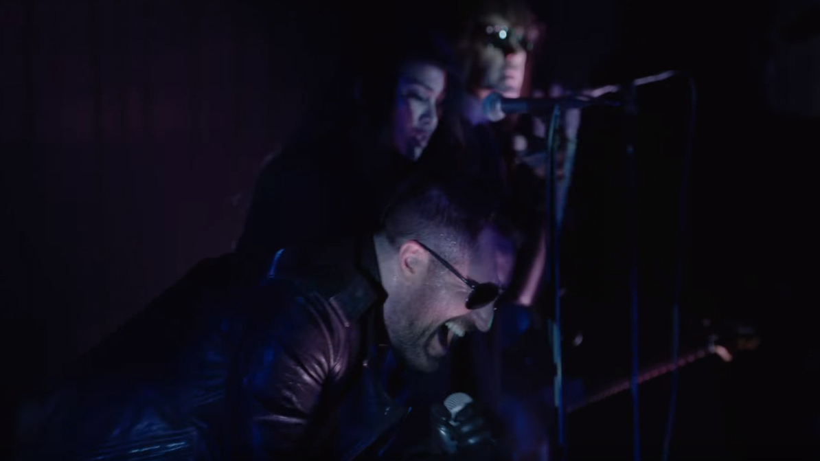Nine Inch Nails : NPR