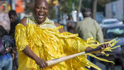 Tituss Burgess Says He Plays The Most 'Everyman' Character On 'Kimmy Schmidt'
