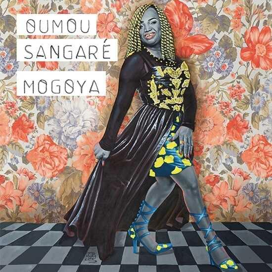 Oumou Sangare, Mogoya