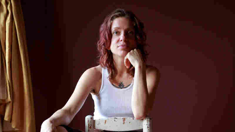 Ani DiFranco On 'Binary' And Relinquishing Control