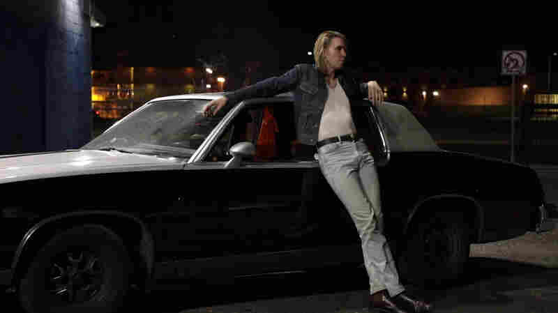 Alex Cameron's 'Candy May' Shines Like Black Glitter