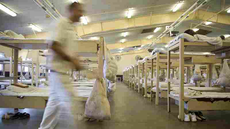Alabama Prisons Ruled 'Horrendously Inadequate,' Must Improve