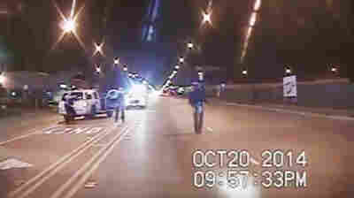 3 Chicago Police Officers Accused Of Cover-Up In Killing Of Laquan McDonald