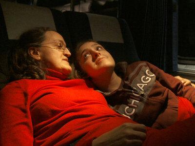 Documentary Giant Albert Maysles' Last Film, 'In Transit,' Is Still In Limbo