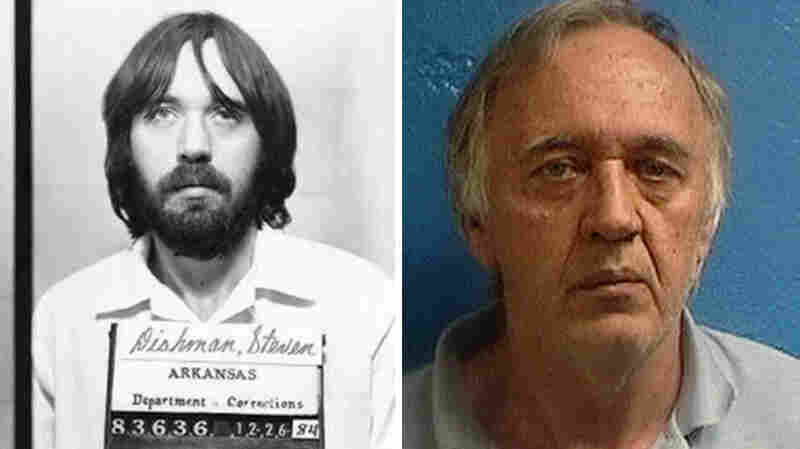Arkansas Inmate Captured After 32 Years On The Lam
