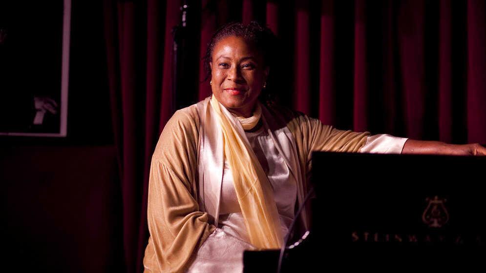 Geri Allen, Pianist, Composer And Educator, Dies At 60