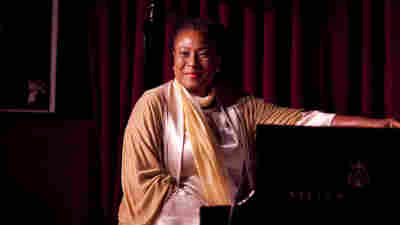 Geri Allen, Pianist, Composer And Educator, Dies At 60