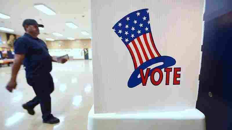 Making U.S. Elections More Secure Wouldn't Cost Much But No One Wants To Pay