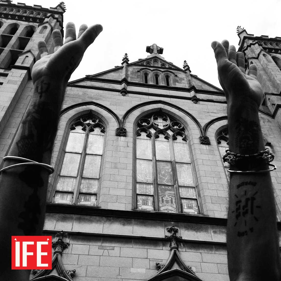 IFE, iii iii