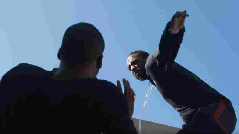 Kendrick Lamar Deals Heavy Blows In Video For 'ELEMENT.'