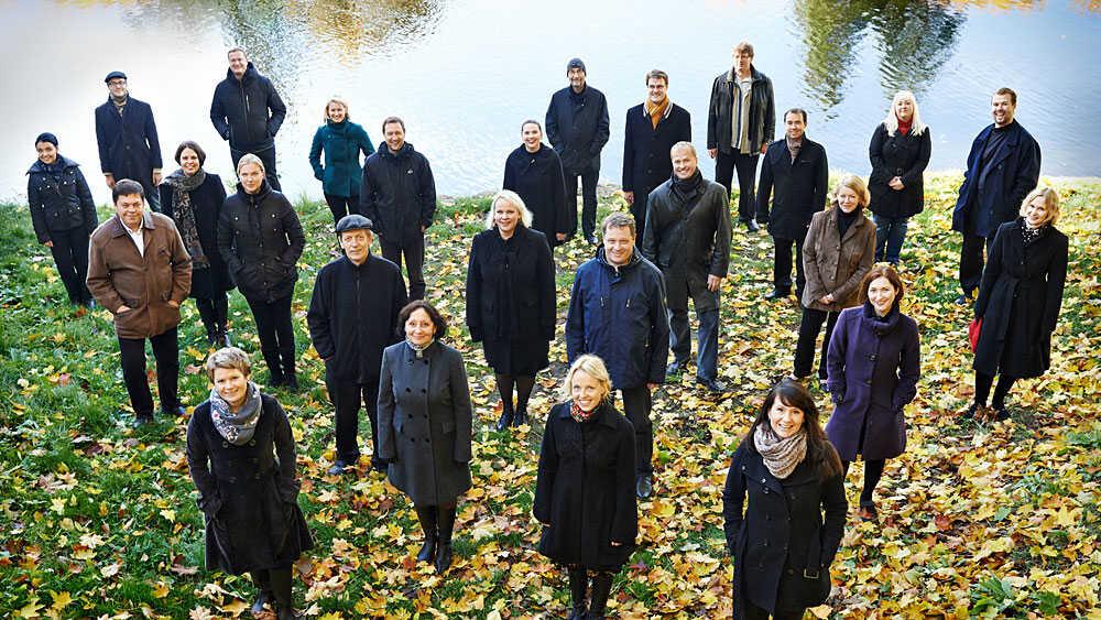 An Estonian Choir Channels Emily Brontë's Windswept Blues