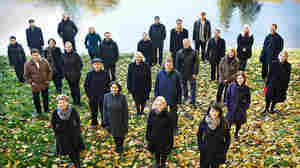 An Estonian Choir Channels Emily Brontë's Windswept Blues