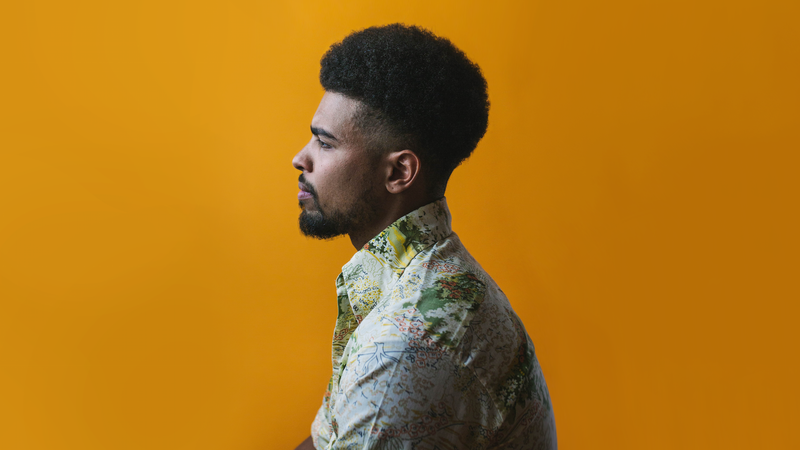 Soul Man Devon Gilfillian Premieres 'Here And Now' Clip
