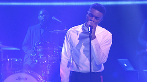 Watch: Vince Staples Brings A Serrated 'Love Can Be...' To 'The Tonight Show'