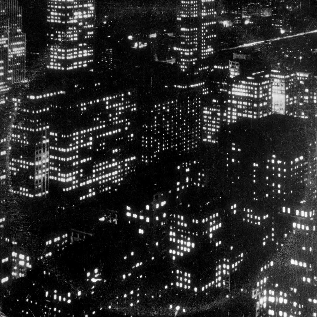 Timber Timbre: Sincerely, Future Pollution