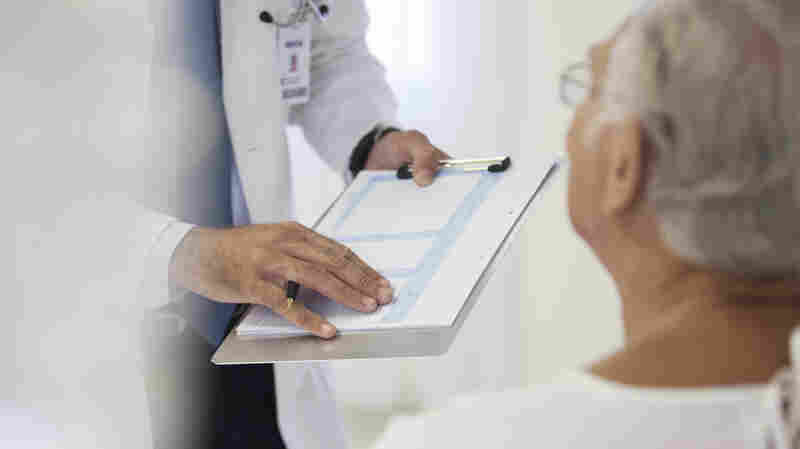 Patients With Pre-Existing Conditions Fear Bias Under GOP Health Proposals