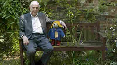 Michael Bond, The 'Giant' Behind Paddington Bear, Dies At 91