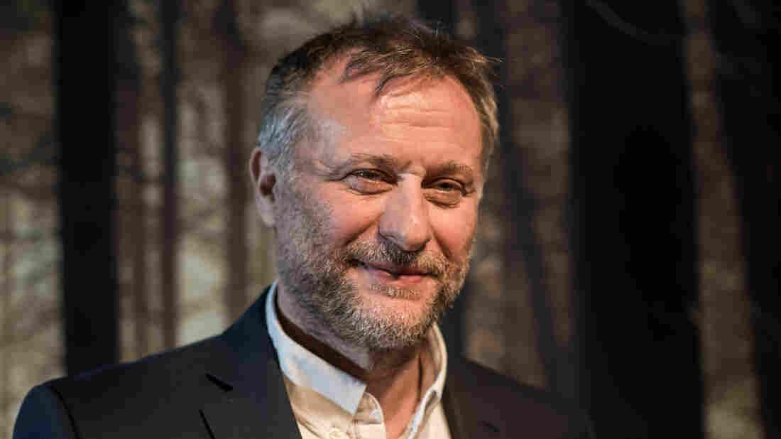 'John Wick,' 'Dragon Tattoo' star Michael Nyqvist dies at 56