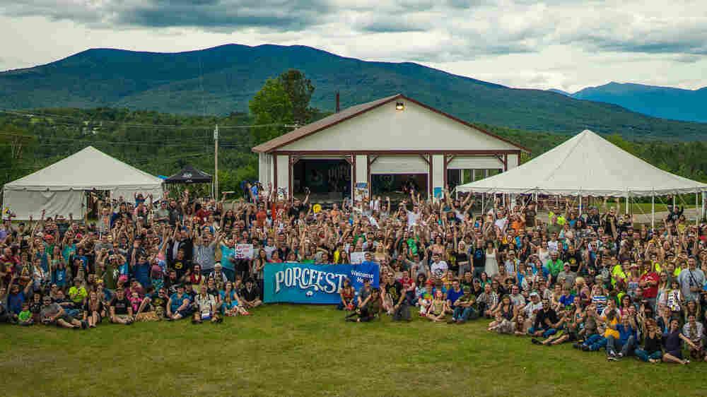 Episode 286: Libertarian Summer Camp
